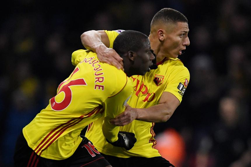 Premier League - Watford vs Southampton