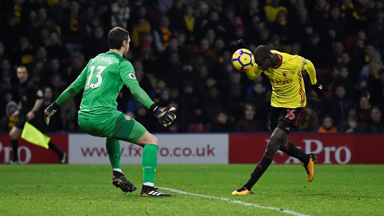 Watford vs Southampton Highlights