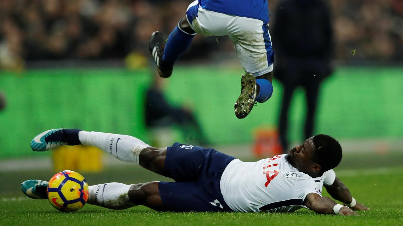 Tottenham Hotspur 4-0 Everton