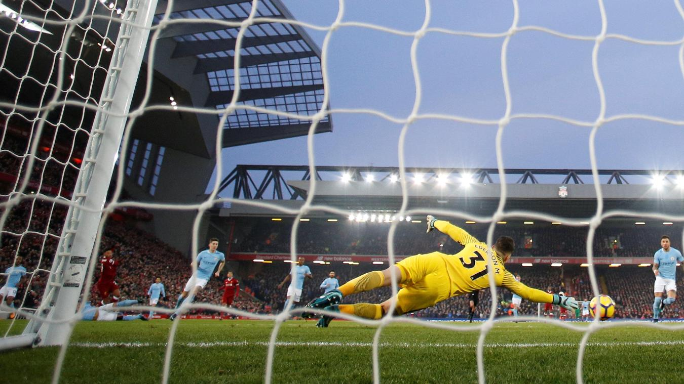 Liverpool 4-3 Manchester City