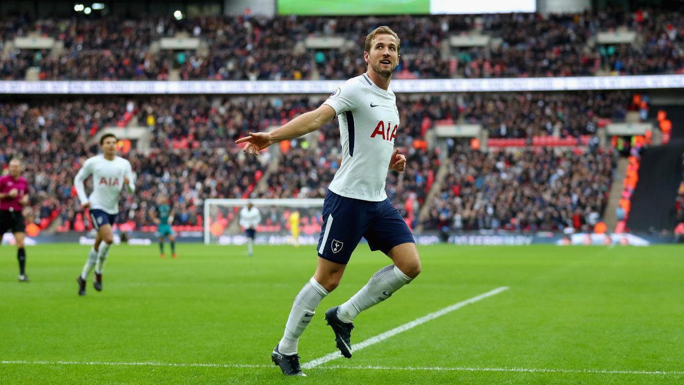 Southampton v Tottenham Hotspur, 21 January