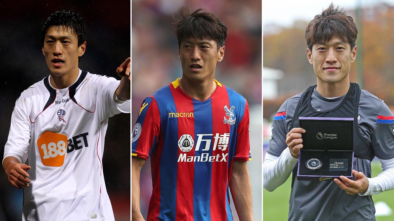 Premier League Milestones, Lee Chung-yong