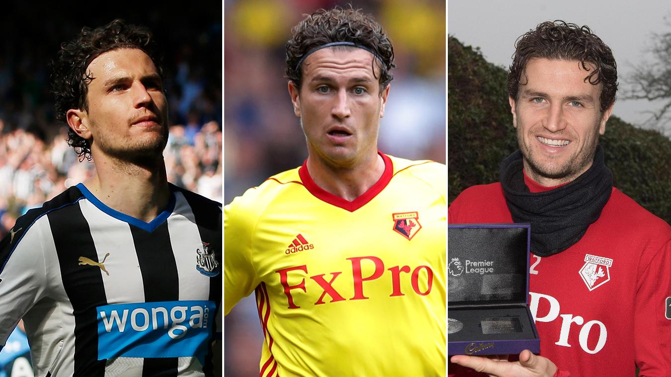 Premier League Milestones, Daryl Janmaat