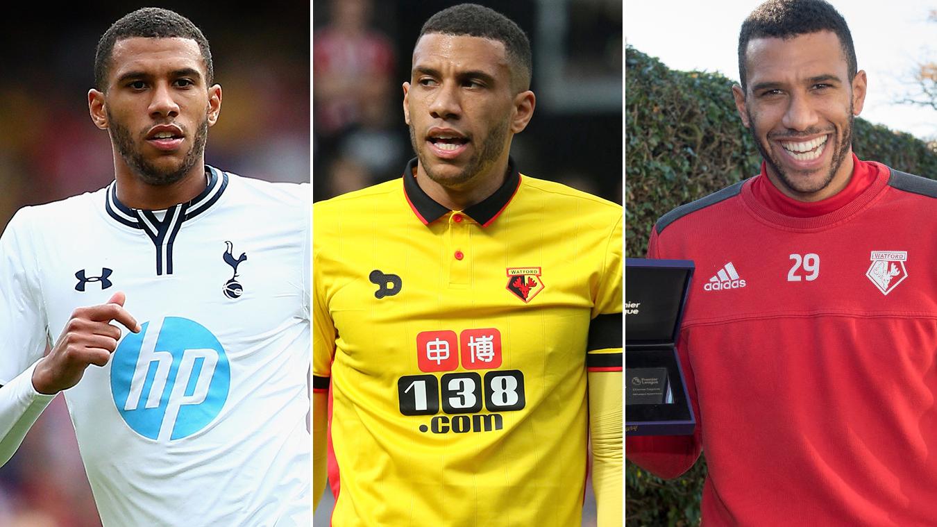 Premier League Milestones, Etienne Capoue