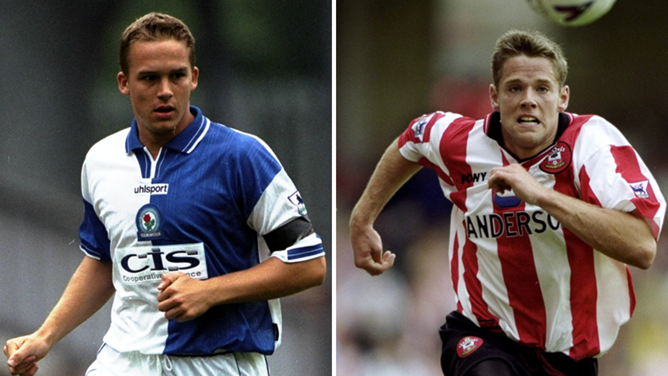 Kevin Davies-James Beattie