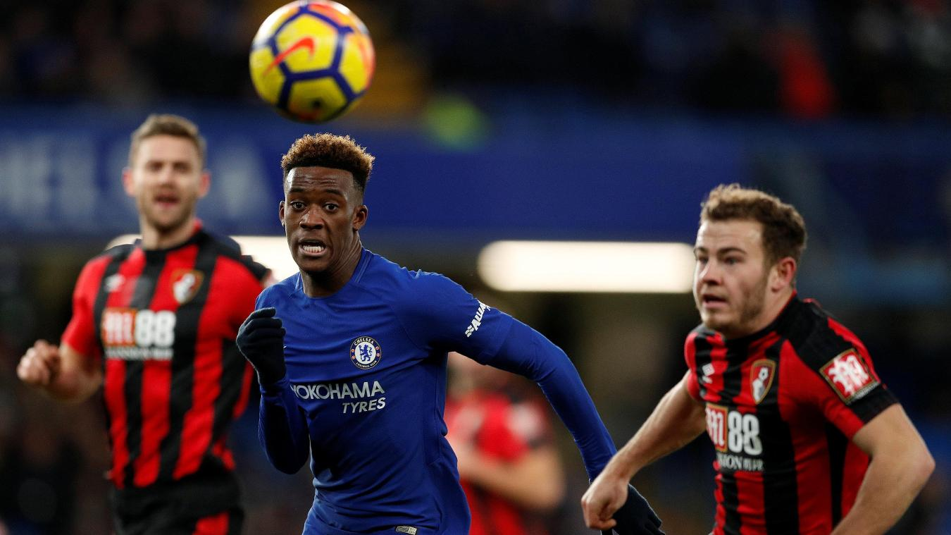 Chelsea 0-3 AFC Bournemouth