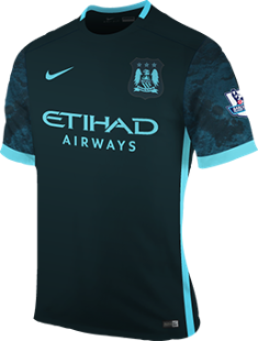 new concept 94be4 40cdf Manchester City FC Season History | Premier League