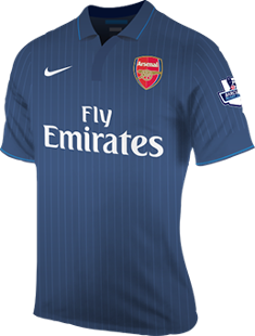 buy popular e03d3 3a241 Arsenal FC Season History | Premier League