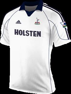buy popular b6930 1b89a Tottenham Hotspur FC Season History | Premier League