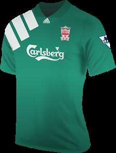 184d6a0fe Liverpool FC Season History