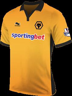 c5683171195 Wolverhampton Wanderers FC Season History