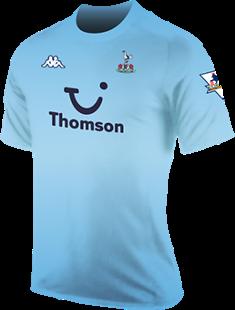 Tottenham Hotspur FC Season History  d5fb27ec2