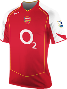 buy popular 0d92f e9d0b Arsenal FC Season History | Premier League