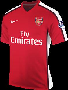 buy popular 4ec68 8ace8 Arsenal FC Season History | Premier League