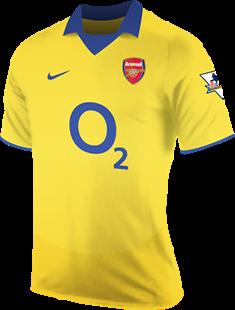 buy popular fe305 681a5 Arsenal FC Season History | Premier League