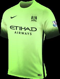 new concept a9528 d7a57 Manchester City FC Season History | Premier League
