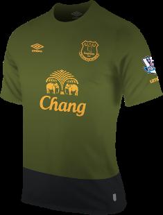 brand new 7c6bb 297e9 Everton FC Season History | Premier League