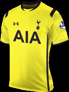 Tottenham Hotspur FC Season History | Premier League