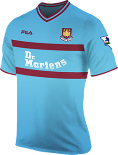 new products 958f3 36524 West Ham United FC Season History | Premier League