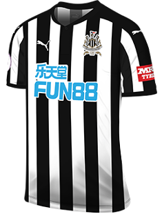 0bf00657935 Newcastle United FC Season History | Premier League