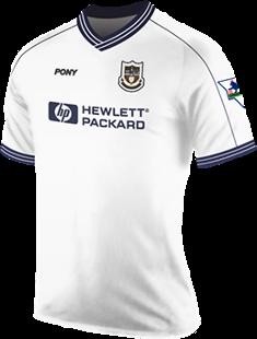 Tottenham Hotspur FC Season History  cdaec7723
