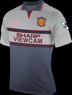 check out e89dd 78601 Manchester United FC Season History | Premier League