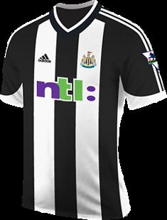 Newcastle United FC Season History | Premier League