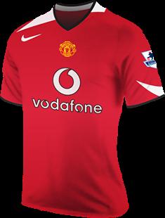 290709e56 Manchester United FC Season History