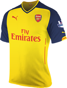 buy popular 82111 080a2 Arsenal FC Season History | Premier League