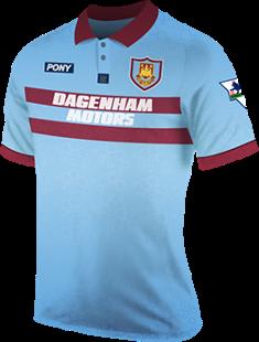 38b436b74 West Ham United FC Season History