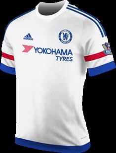 save off 046ef 82ade Chelsea FC Season History | Premier League