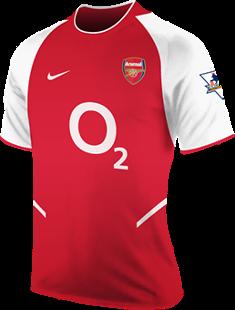 56cf0d6f966 Arsenal FC Season History