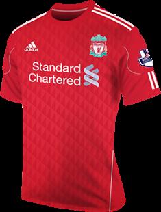 best sneakers 13553 66a55 Liverpool FC Season History | Premier League
