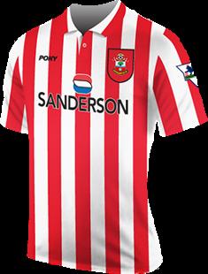 fdbf5611a Southampton FC Season History