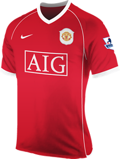 6669fba10 Manchester United FC Season History