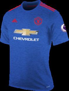 check out 41e34 fc3bc Manchester United FC Season History | Premier League