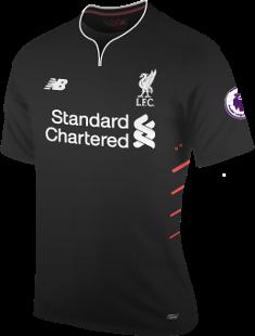 901c3b37bf7 Liverpool FC Season History | Premier League