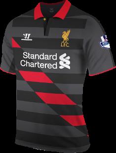 38313eac3 Liverpool FC Season History