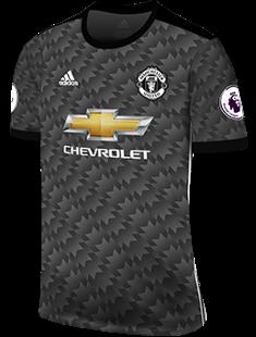 check out d5b5a de7a7 Manchester United FC Season History | Premier League