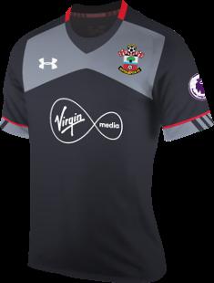 finest selection b08c0 e1574 Southampton FC Season History   Premier League
