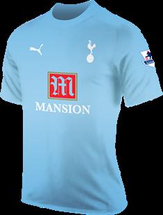 buy popular c16ee c0818 Tottenham Hotspur FC Season History | Premier League