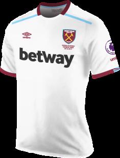 new products 6ebb4 a5926 West Ham United FC Season History | Premier League