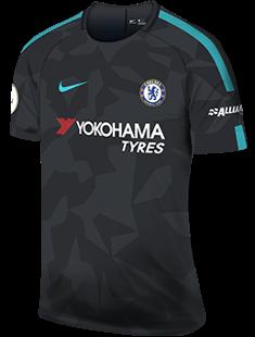 6aa387b7e Chelsea FC Season History