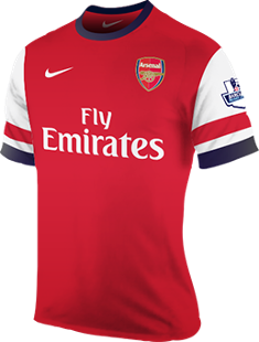 buy popular 482e4 2138b Arsenal FC Season History | Premier League