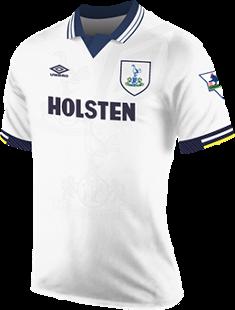 b1a98945c Tottenham Hotspur FC Season History