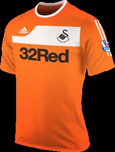 the latest 98d0b c4a7d Swansea City AFC Season History   Premier League