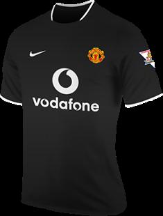 9dd097a8169 Manchester United FC Season History