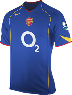 buy popular 482e4 2138b Arsenal FC Season History | Premier League