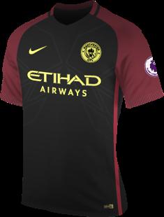 new concept 1ad2d 1c85d Manchester City FC Season History | Premier League