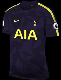 buy popular 3d29c a05e2 Tottenham Hotspur FC Season History | Premier League